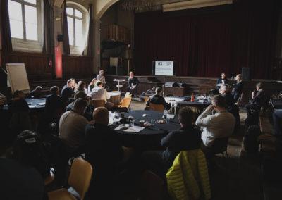 Yourope: the European festivals association