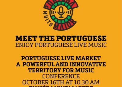 Focus on Portugal !
