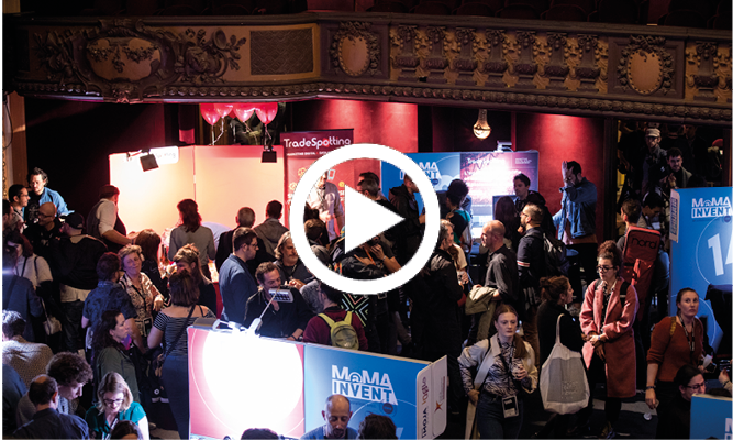 AFTERMOVIE MaMA Festival & Convention 2019 – 10 years