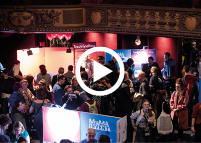 AFTERMOVIE MaMA FESTIVAL & CONVENTION 2019 – 10 ans